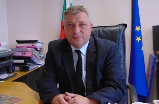 Виктор Янев