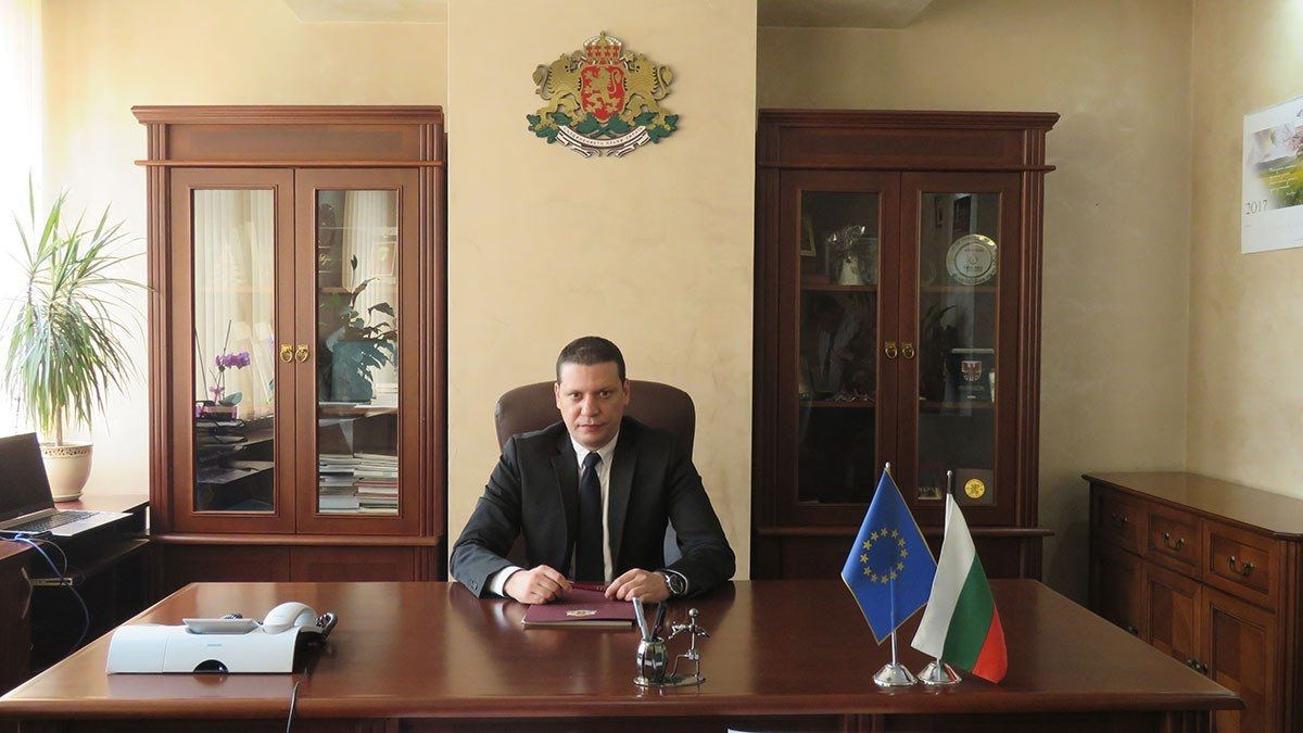 Илиян Тодоров