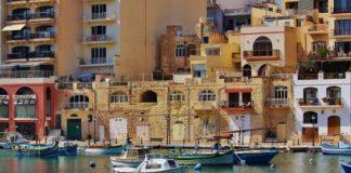 10. Валета, Малта
