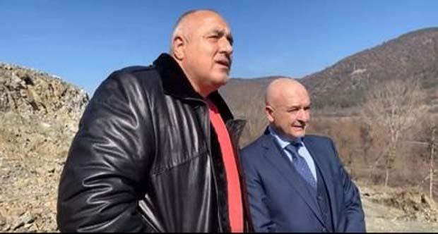 Boyko Borisov / Бойко Борисов